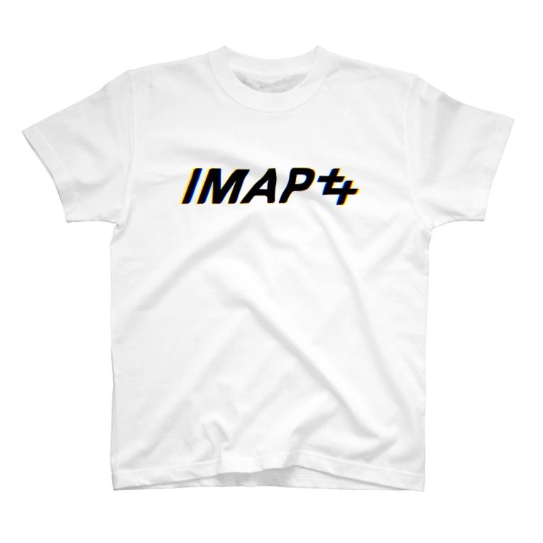 IMAP++のimap++ T-shirts