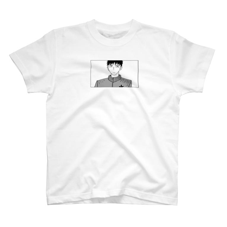 踊るこどもたちの篠宮先生 T-shirts