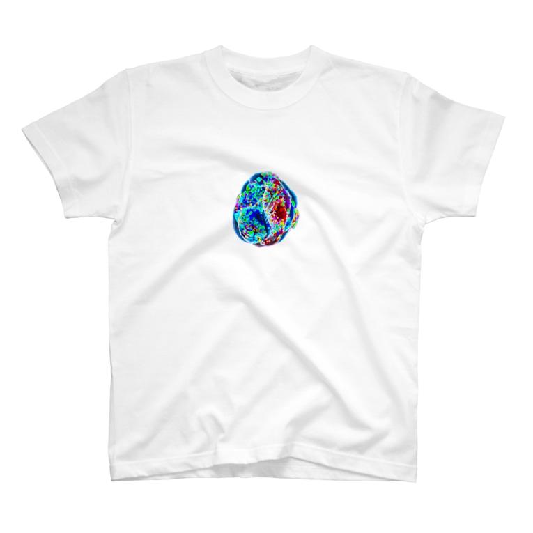 kairi nagashimaの綺麗な臓物2 T-Shirt