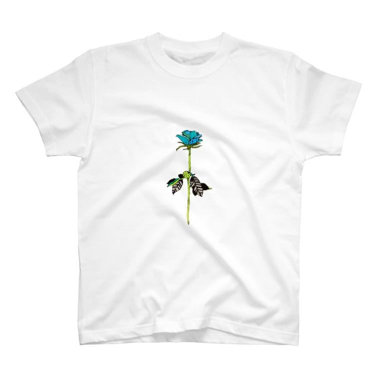 majoccoの奇跡 T-shirts