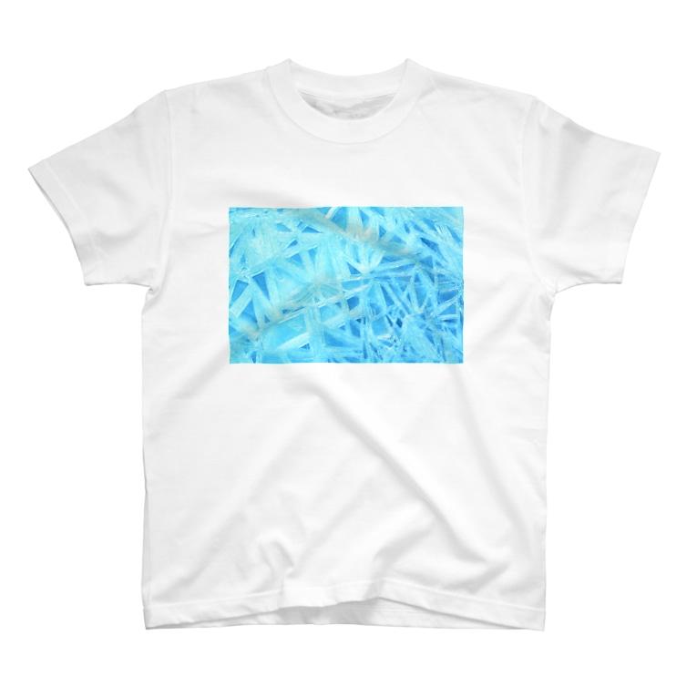 moonIbizaのKooL  Ice T-shirts