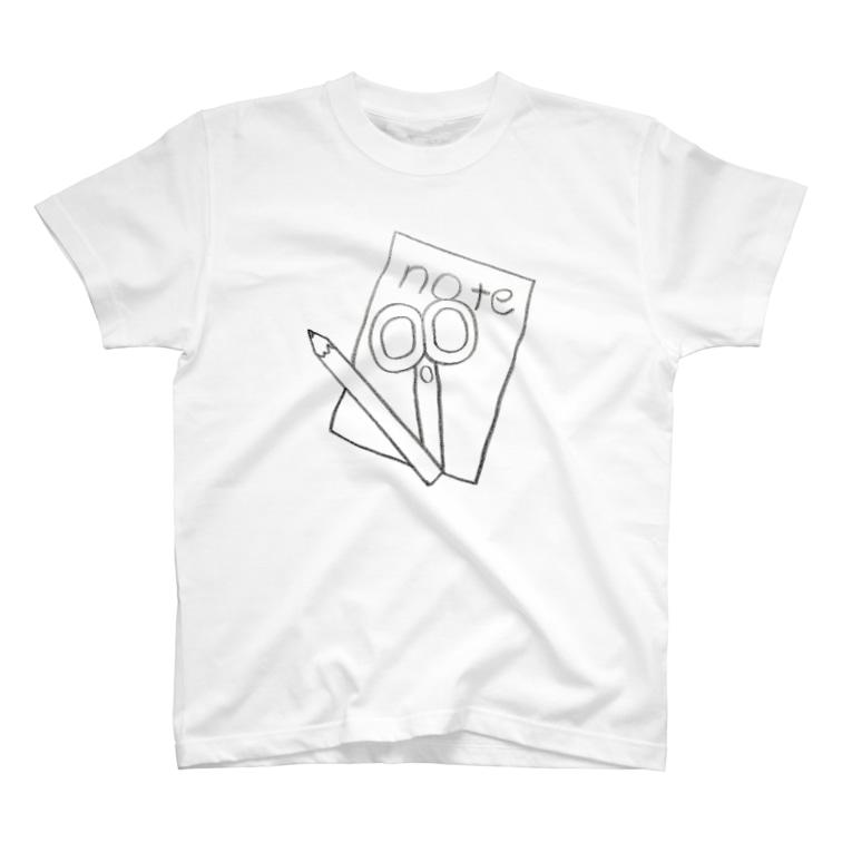 なごみのぶんぼうぐ T-shirts
