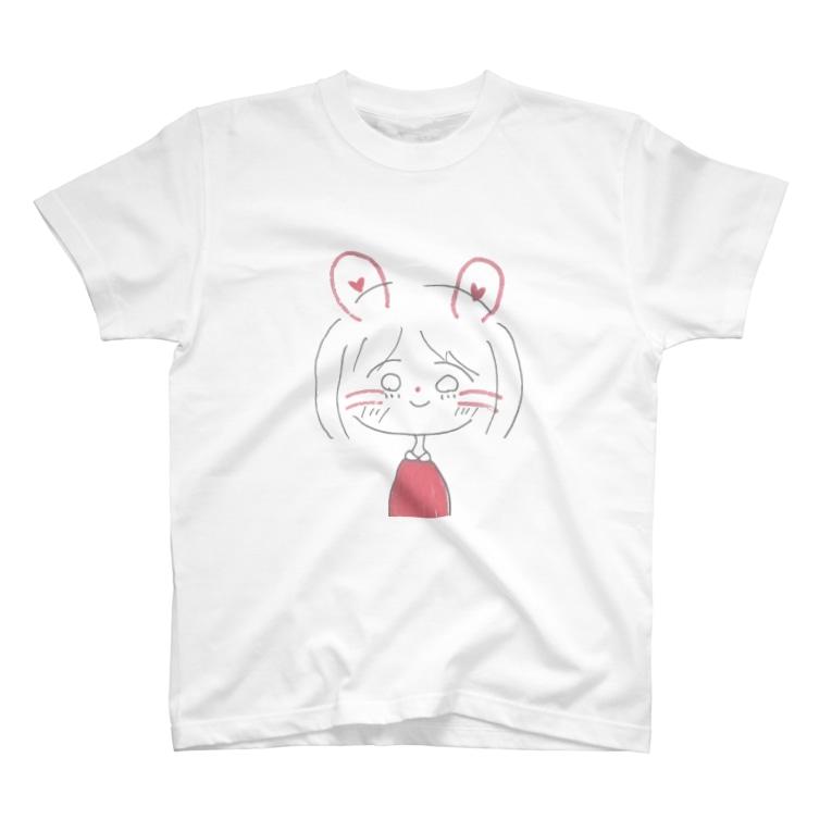 nemの彼女ちゃん T-Shirt
