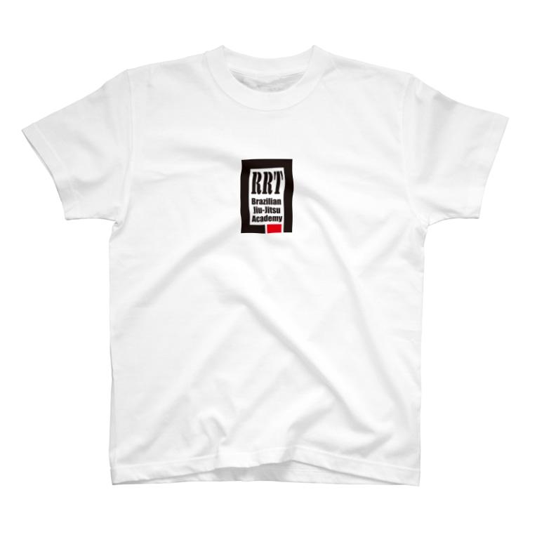 RRT公式ショップのRRTオリジナル T-Shirt