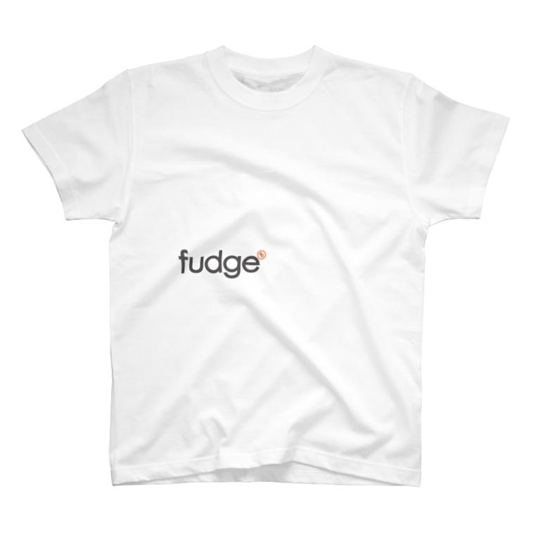 Bipolarのfudge T-Shirt