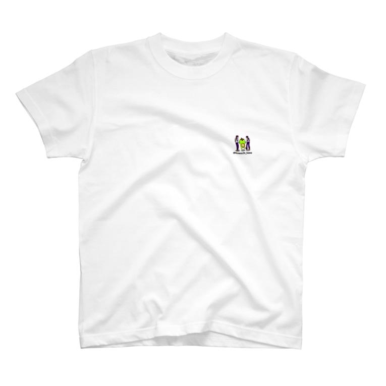 かわっち(川口市非公認キャラ)のかわっち2017-15 T-Shirt