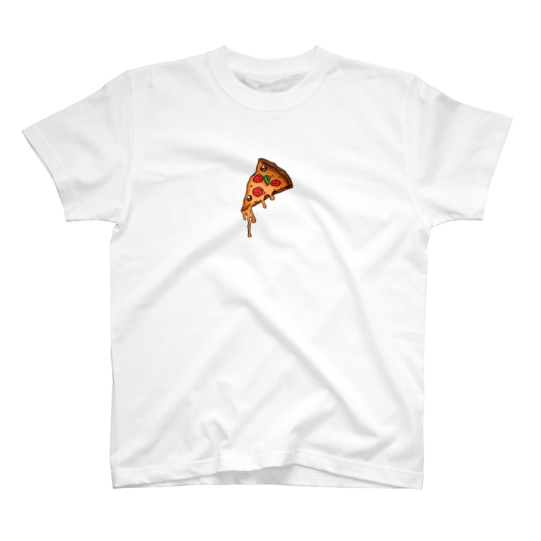 MAZEのMAZE-PIZZA T-Shirt
