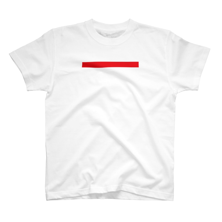 T. K. V.のone point T-shirts