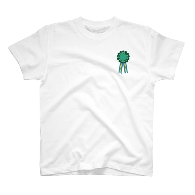 毎冬の勲章⑤ T-shirts