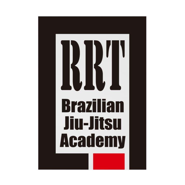 RRT公式ショップのRRTオリジナル Stickable Poster