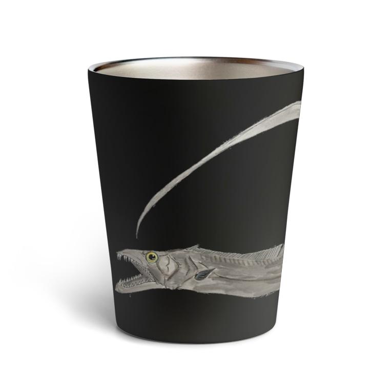 Coshi-Mild-Wildの太刀魚だぞっ‼️ Thermo Tumbler