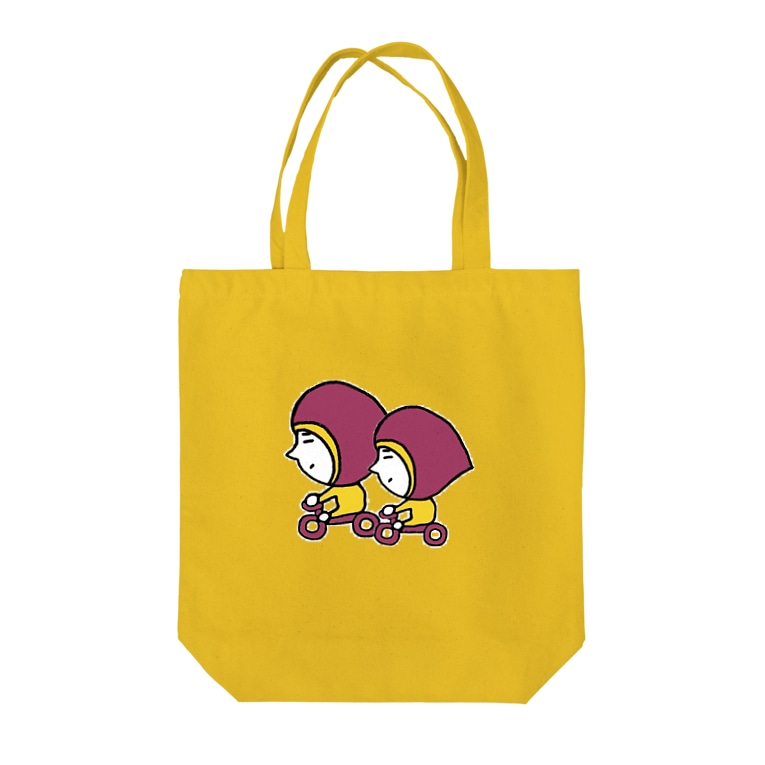 SOUTHFOREST #SFD48 by 大仏2.0のやきいも2.0 Tote bags