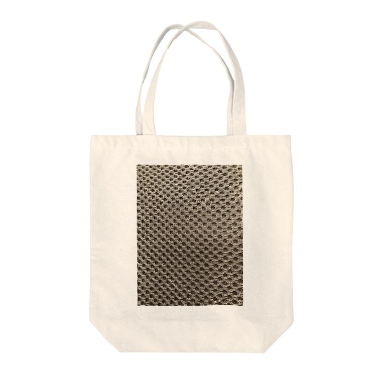 TABERU WSの素材 Tote bags