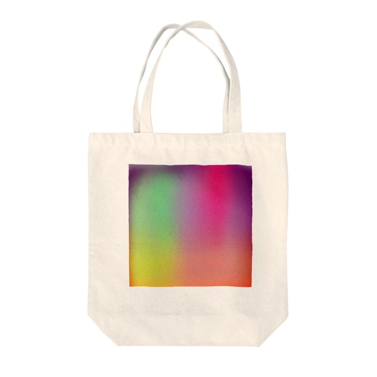 りどりの誘惑 Tote bags