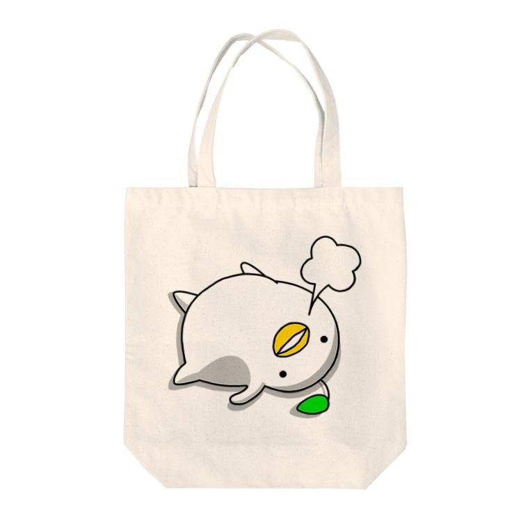 HoF-Stickerのヘンナとり Tote bags