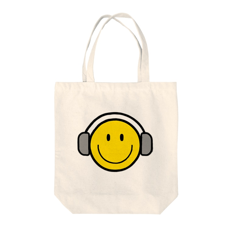 Sk8ersLoungeのnicetime Tote bags