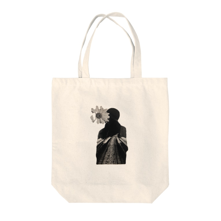lenhung2108のThe girl  Tote bags