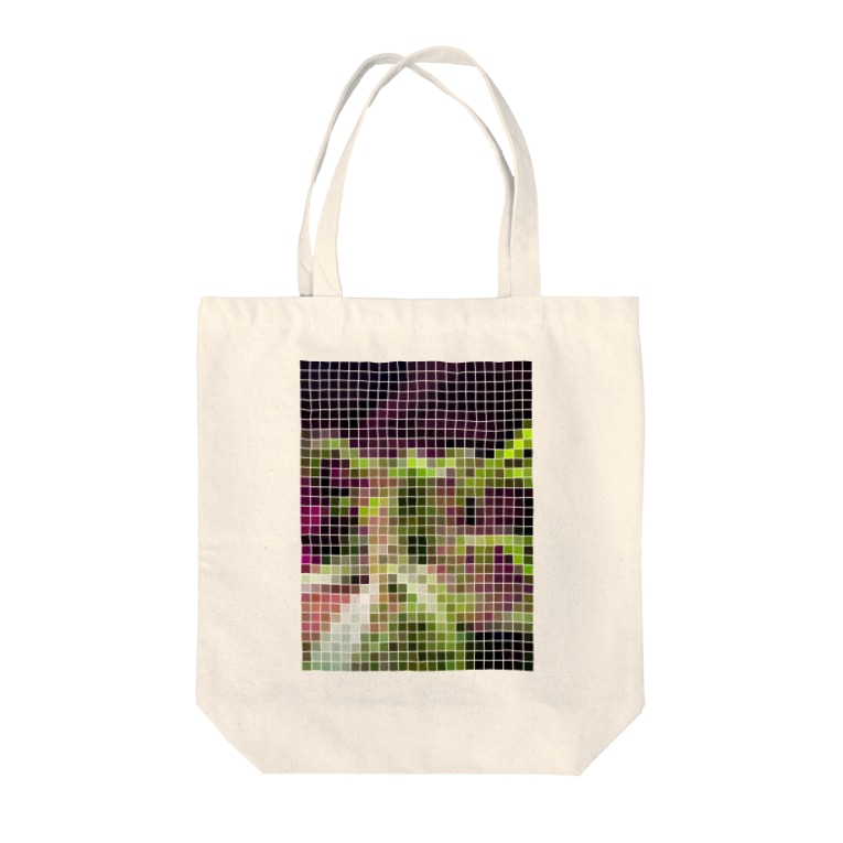 dlwrのMarihuana (by Dailos) Tote bags