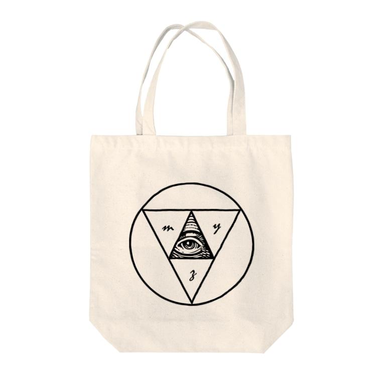 宮崎県民総活躍委員会のmasonry Tote bags