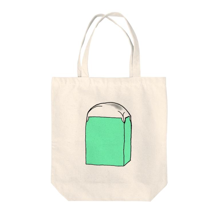 そたまよの消しゴム Tote bags