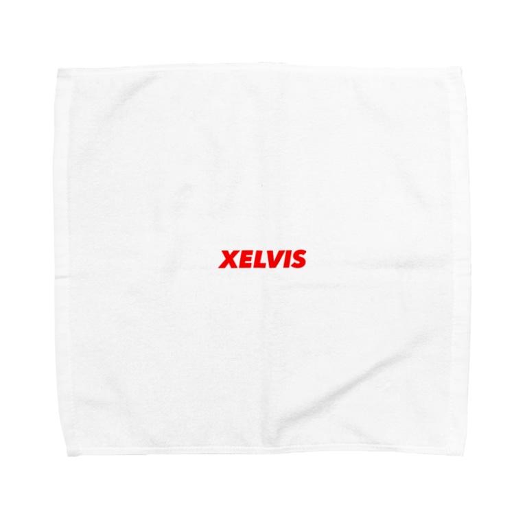 みどりのゼルビス! Towel handkerchiefs