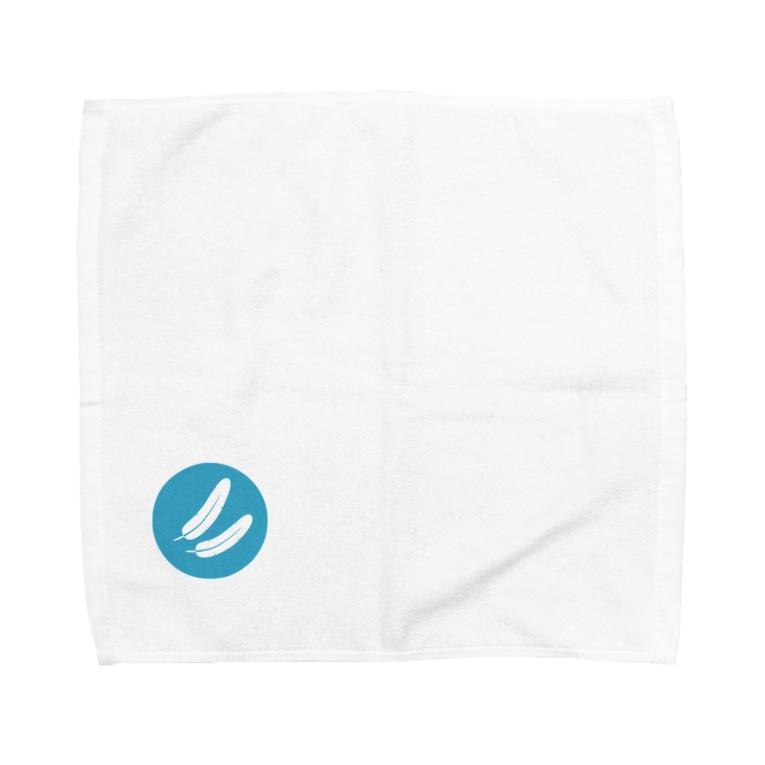 littlebirdのtsumugi Towel handkerchiefs