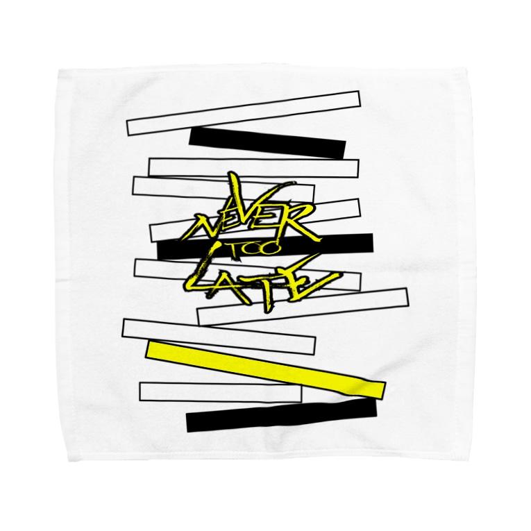 Tripsssの気分を上げて Towel Handkerchief