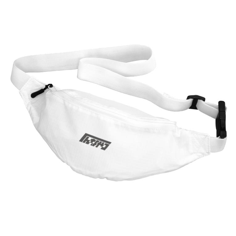LOGO_ALBUMのCRAZY SHOP Belt Bag