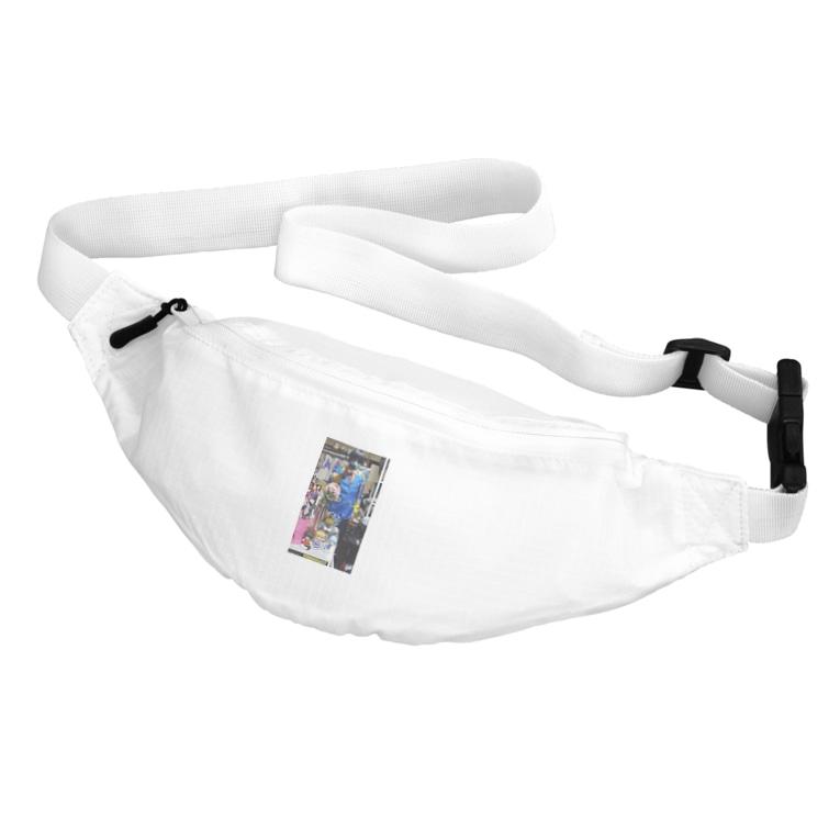 shion_ruruの甘城ブリリアントパーク(オートサプライヤーフジイ) Belt Bag