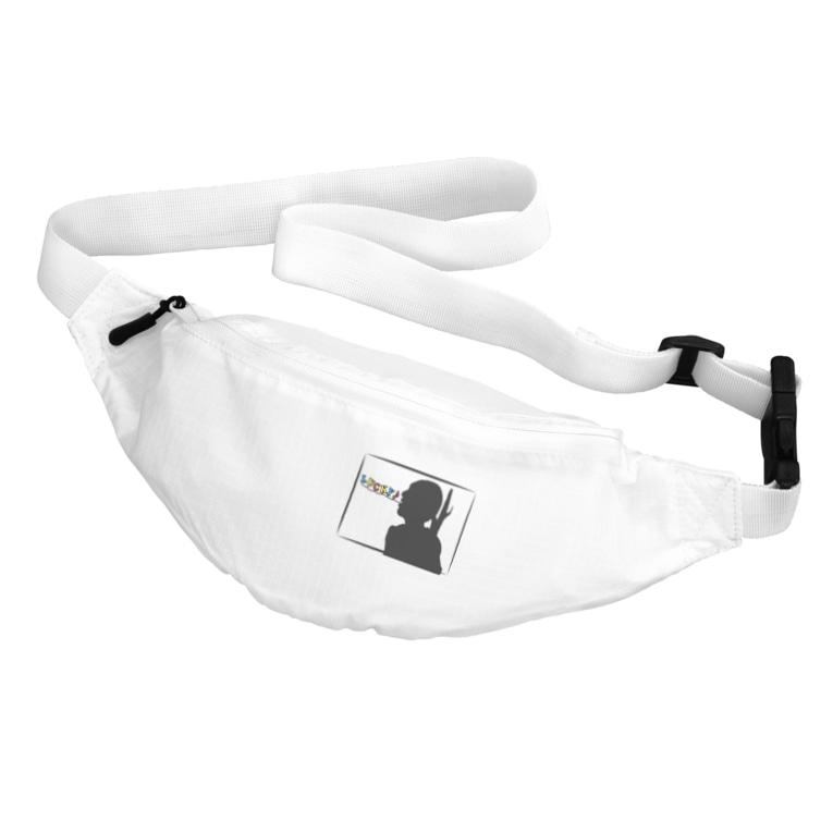 マイトガイのLUCKY(バック) Belt Bag