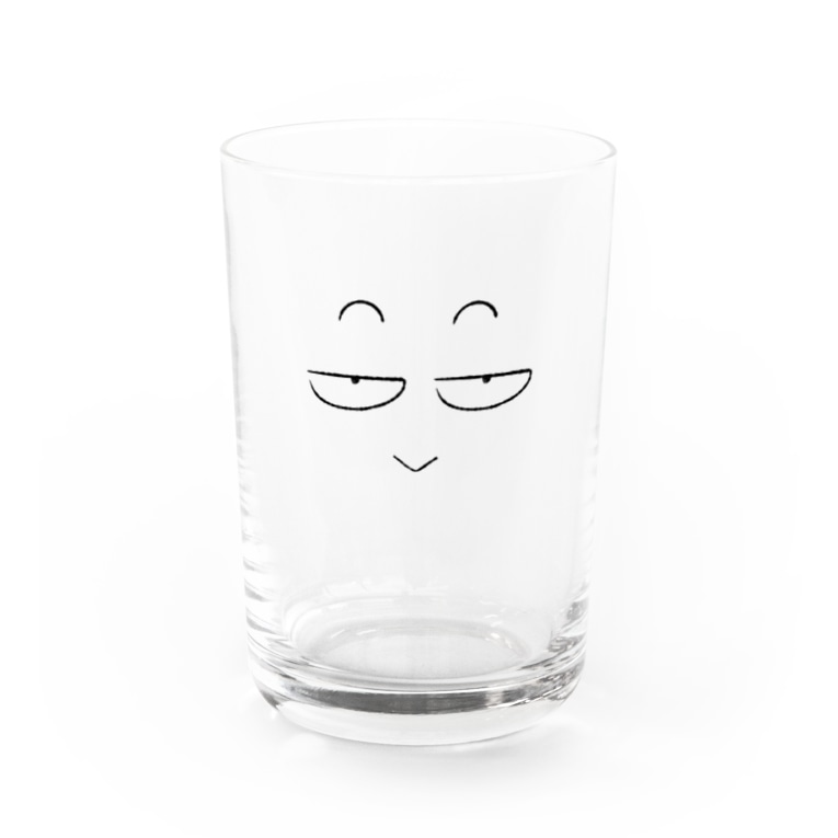 英屋のHCG Water Glass