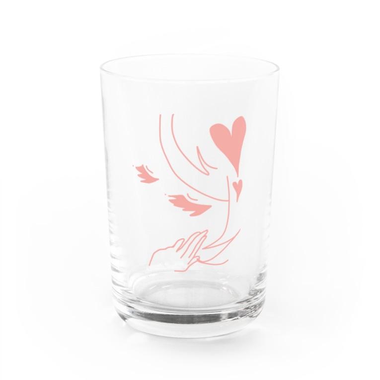 Tiny.Candyのmono.omoi   Water Glass