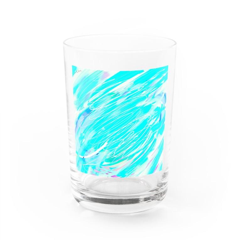CLASSICのWINNING WIND Water Glass