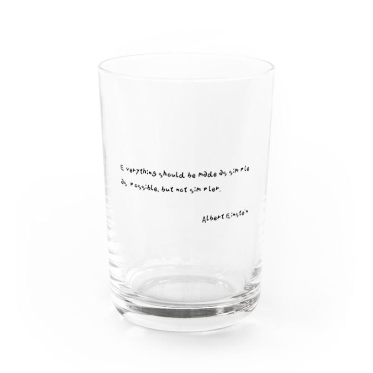 artypoのBOARD Water Glass