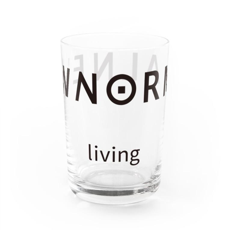 naru_7658のNEWNORMAL  living Water Glass