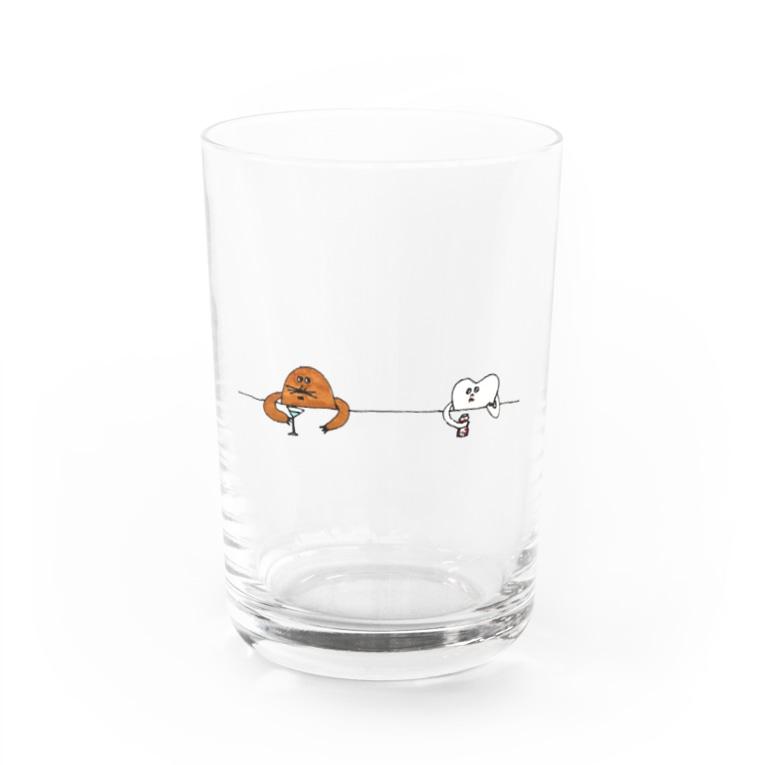 kirinno29の毎晩、このバーで Water Glass