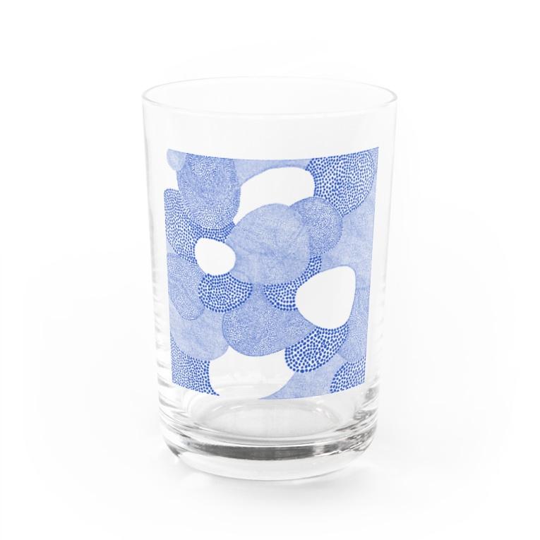 irodoruの偶然 Water Glass