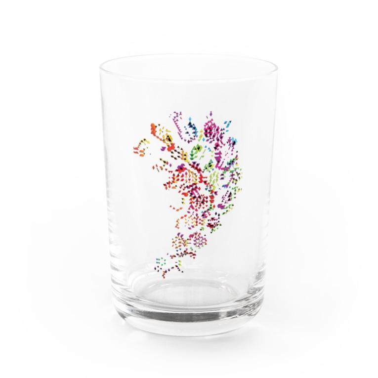 RMk→D (アールエムケード)の風流 Water Glass